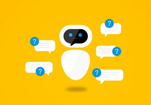 Chatbots: Το Μέλλον στην Επικοινωνία του Ανθρώπου!