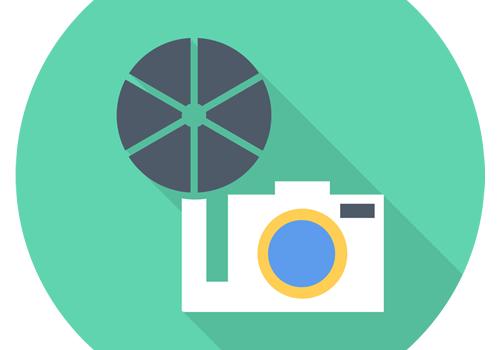 Λήψη φωτογραφιών – προσαρμογή